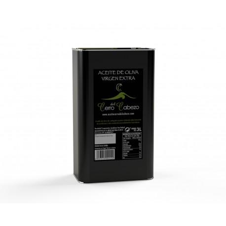 Caja 15 litros (5 latas de 3 litros).