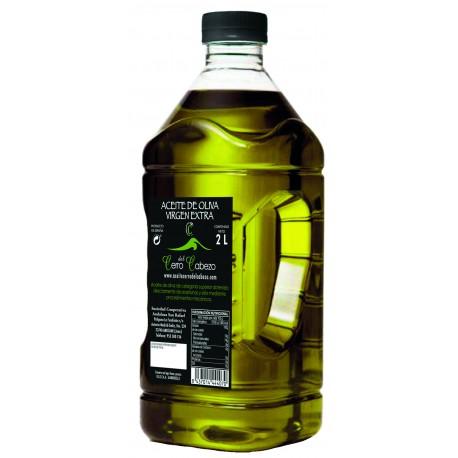 Caja 12 litros (6 garrafas de 2 litros).